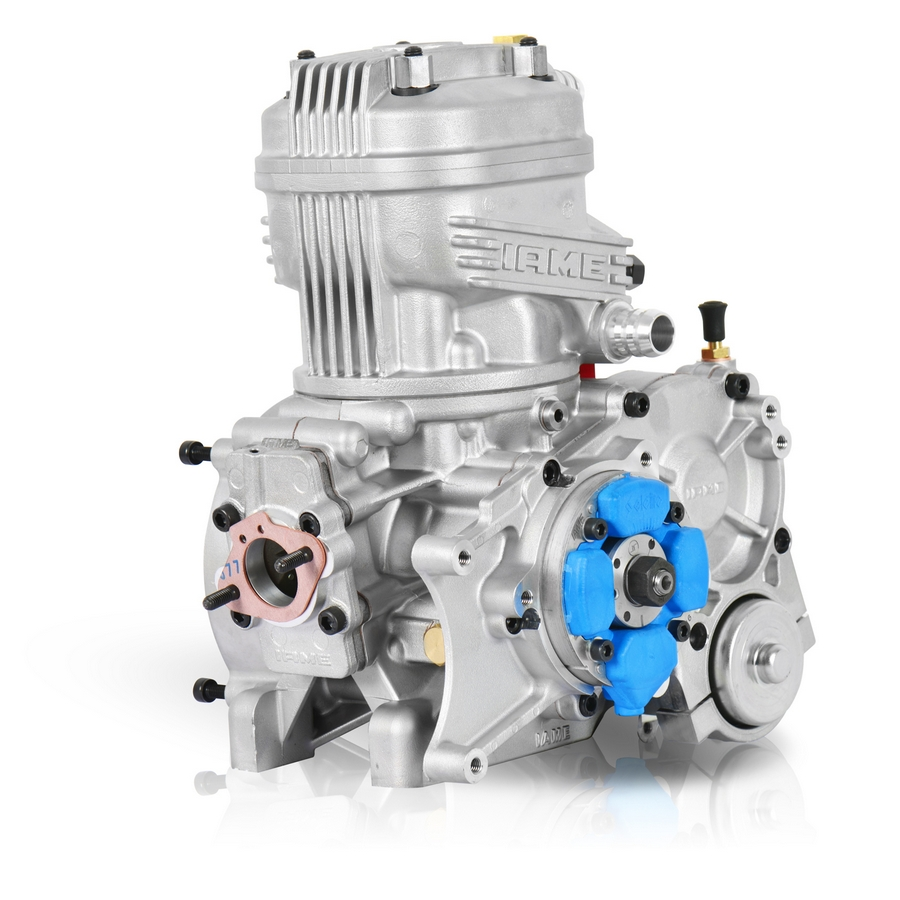 IAME X30 Junior Kart Engine 007