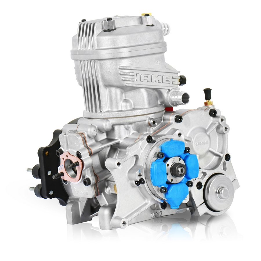 IAME X30 Junior Kart Engine 008