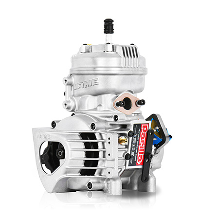 IAME X30 Rookie Kart Engine 006