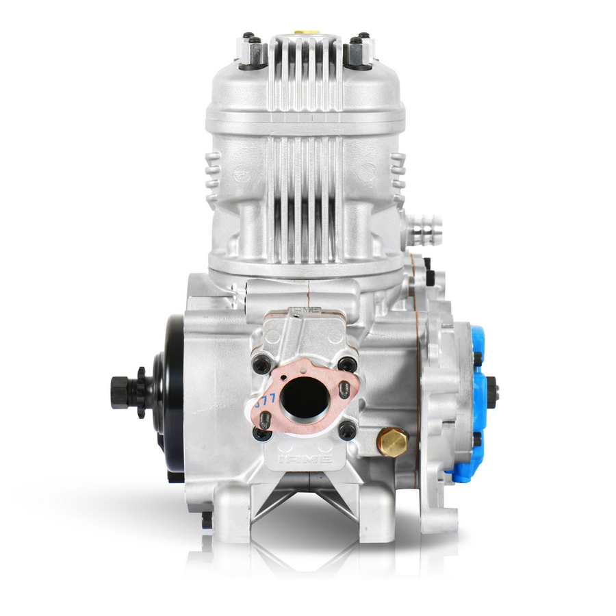 IAME X30 Senior Kart Engine 004