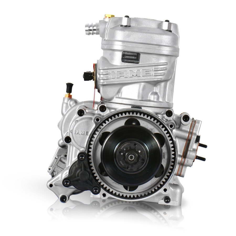 IAME X30 Senior Kart Engine 006