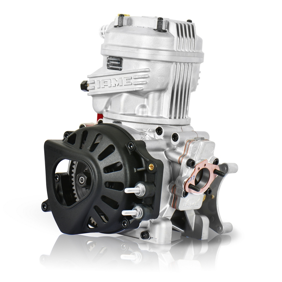 IAME X30 Senior Kart Engine 011