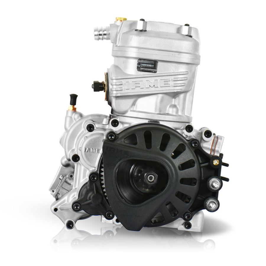 IAME X30 Senior Kart Engine 012