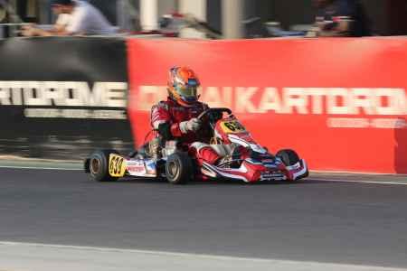 Alexandros Annivas X30 Shifter Dubai